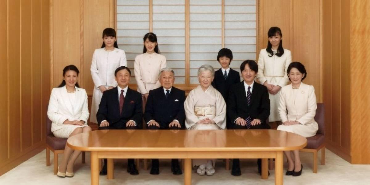 Los cambios en la casa imperial japonesa que deja como legado el emperador Akihito