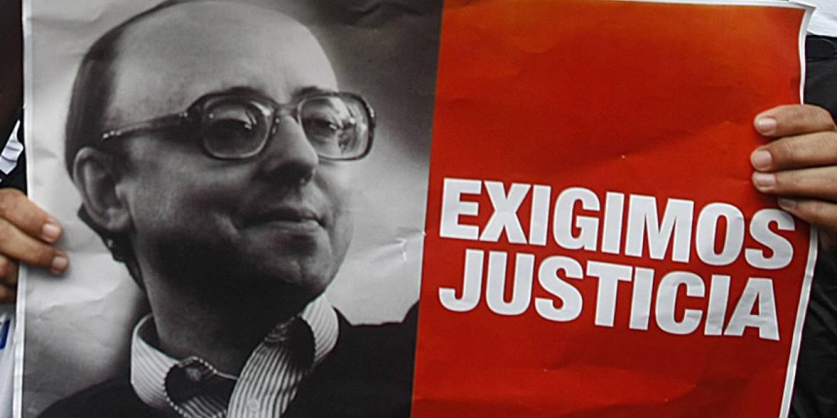 Medio mexicano aseguró que detuvieron a autor de crimen de Jaime Guzmán