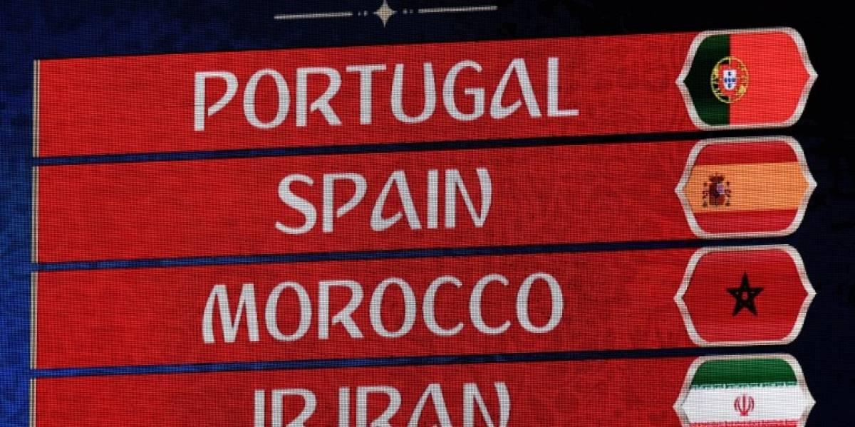 Los 10 imperdibles partidos que tendrá la fase de grupos del Mundial de Rusia