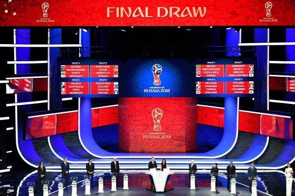 El Mundial dejó grupos que no conformaron a todos / imagen: AFP