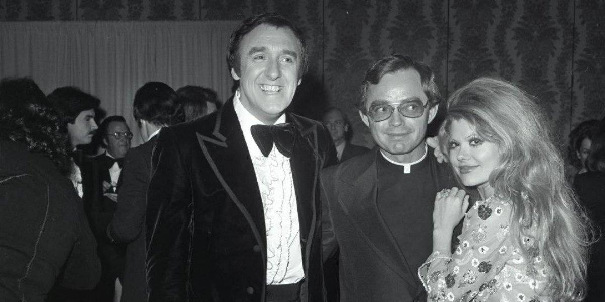 Muere el actor Jim Nabors