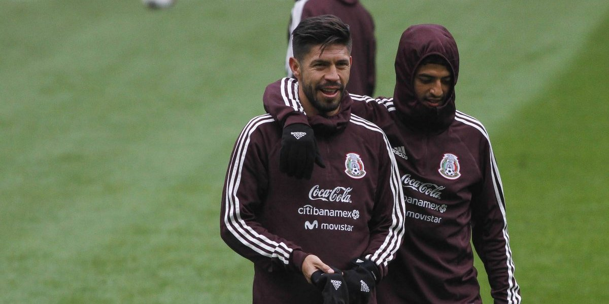 México, el menos favorecido del Mundial