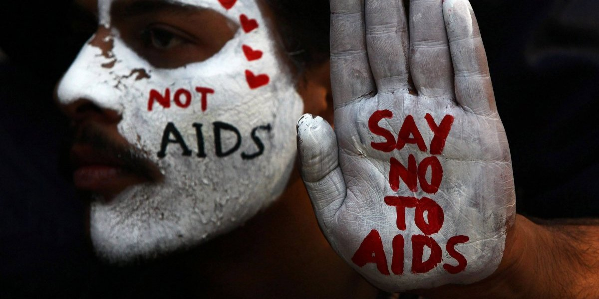 Cientistas detectam 2º caso de remissão total do HIV