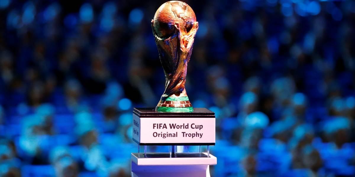 Confira aqui a tabela de jogos da Copa do Mundo 2018 no horário de Brasília