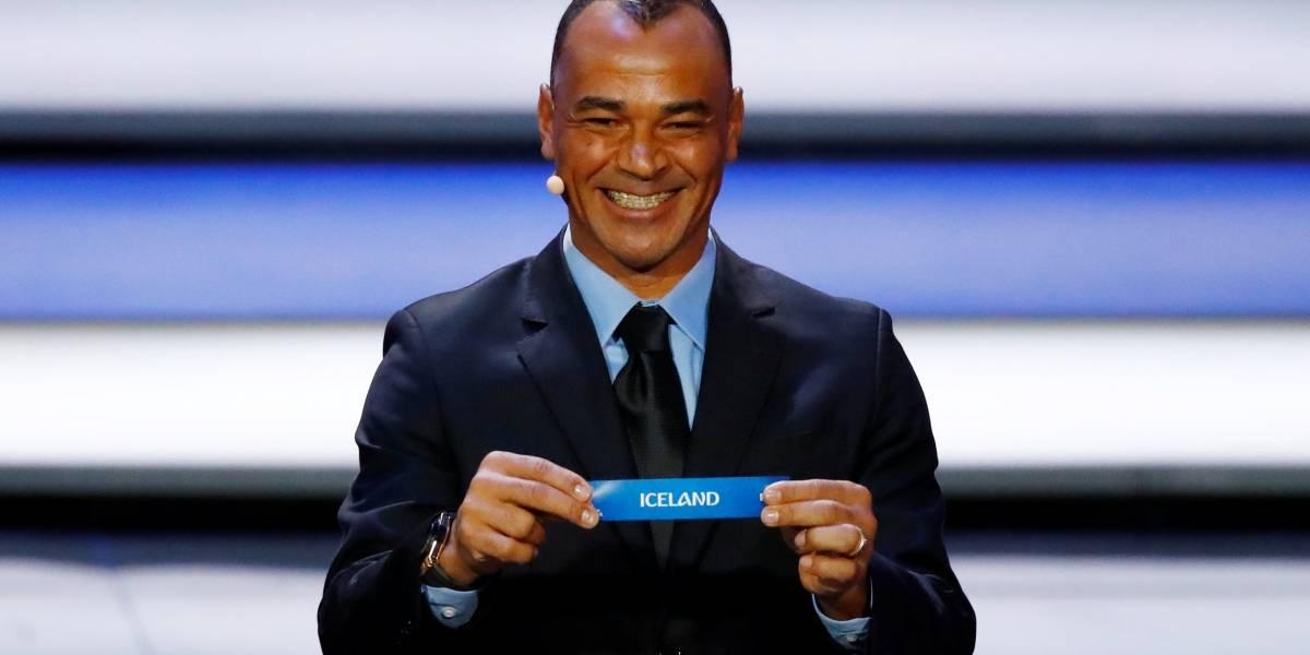 Veja lista completa das chaves da Copa 2018