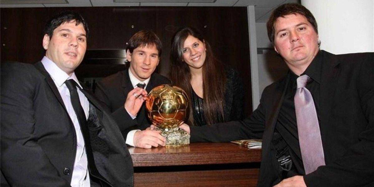 El hermano de Messi suma un nuevo escándalo: está prófugo de la justicia en Argentina
