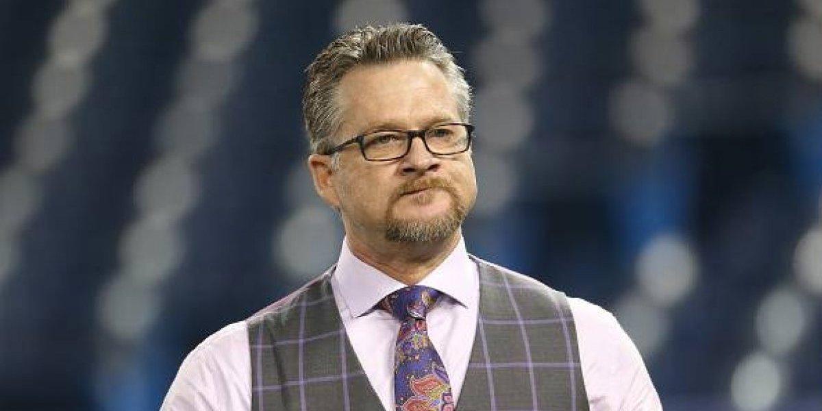 Despiden a analista de deportes por 'conducta inapropiada'