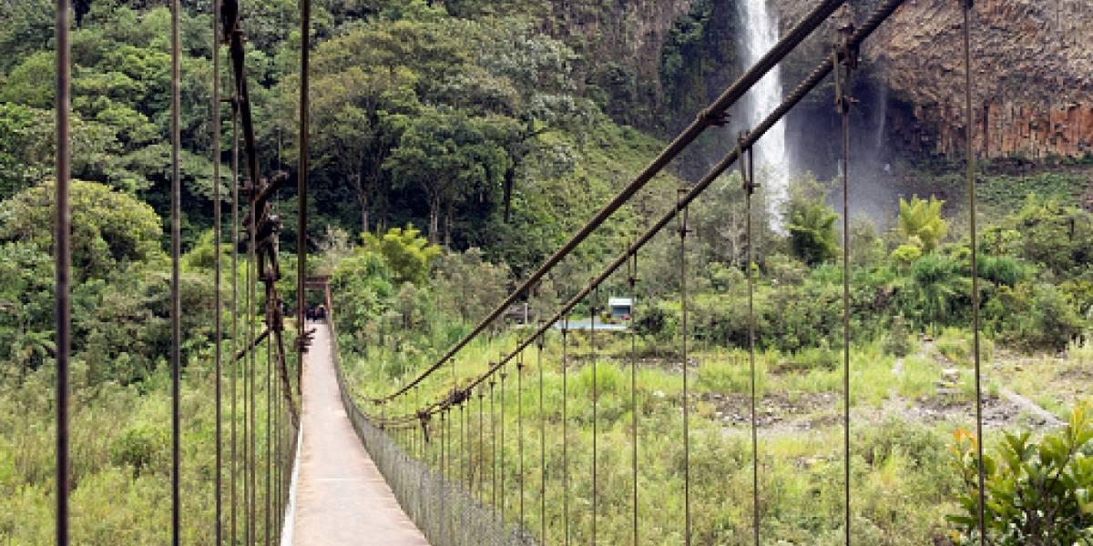 Pastaza difunde sus atractivos turísticos en Quito