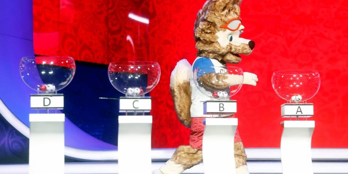 Los posibles enfrentamientos de octavos de final en el Mundial de Rusia