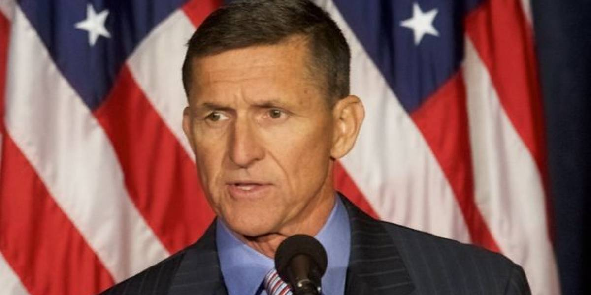 Quién es Michael Flynn, el exasesor de seguridad nacional de Donald Trump que se declaró culpable de haber mentido al FBI