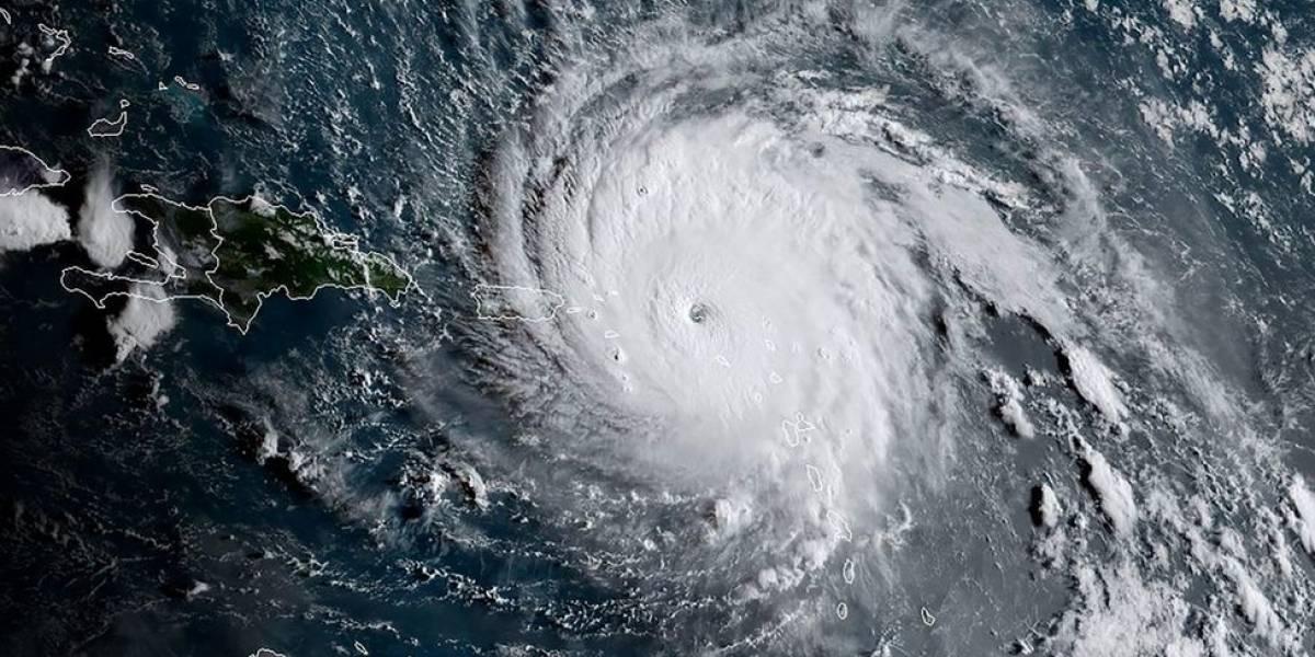 """5 datos que demuestran que la temporada de huracanes de 2017 fue realmente """"extrema"""" (y qué puede esperarse de la próxima)"""