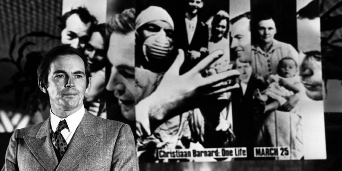 Há 50 anos, o apartheid usou como propaganda o primeiro transplante de coração do mundo