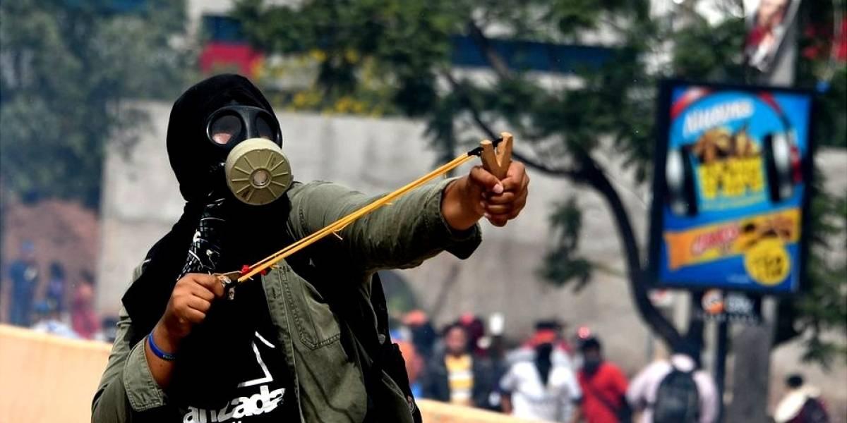 Las 1.031 actas que decidirán al próximo presidente de Honduras en medio de protestas, violencia y denuncias de fraude