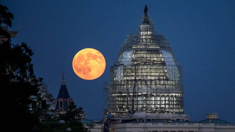 Es fundamental para observar el fenómeno hacerlo desde un lugar en el que el cielo esté despejado.  Getty Images