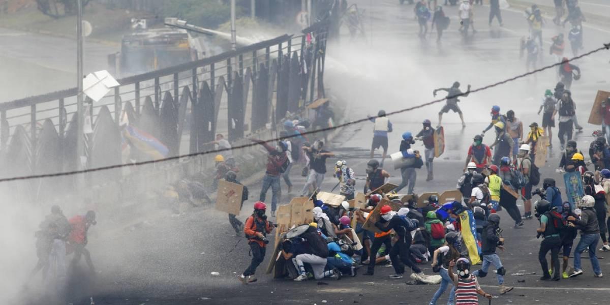 Venezuela: los temas clave de la negociación entre la oposición y el chavismo