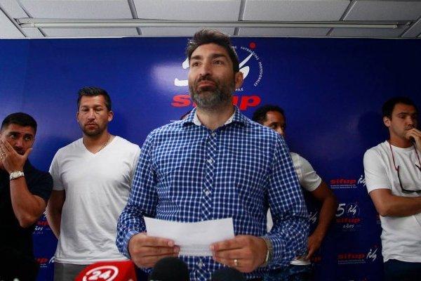 Gamadiel García quiere participar de la venta del CDF / imagen: Agencia UNO
