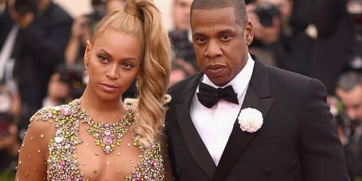 Jay-Z confirma que le fue infiel a Beyonce