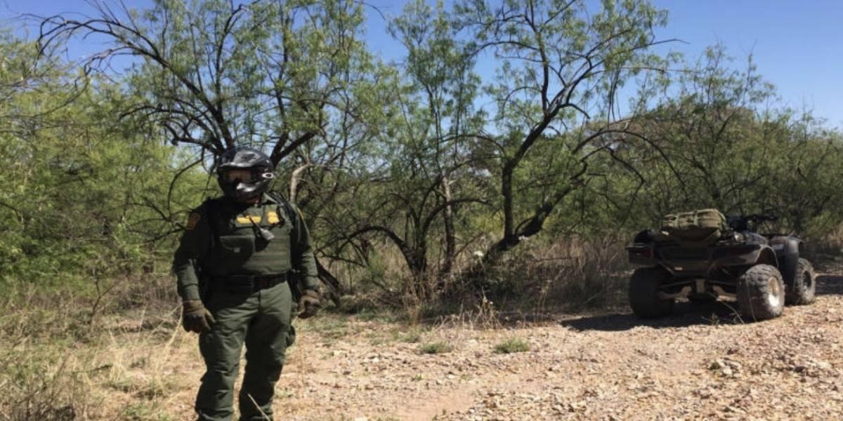 Guatemalteco muere por disparo de agente de patrulla fronteriza