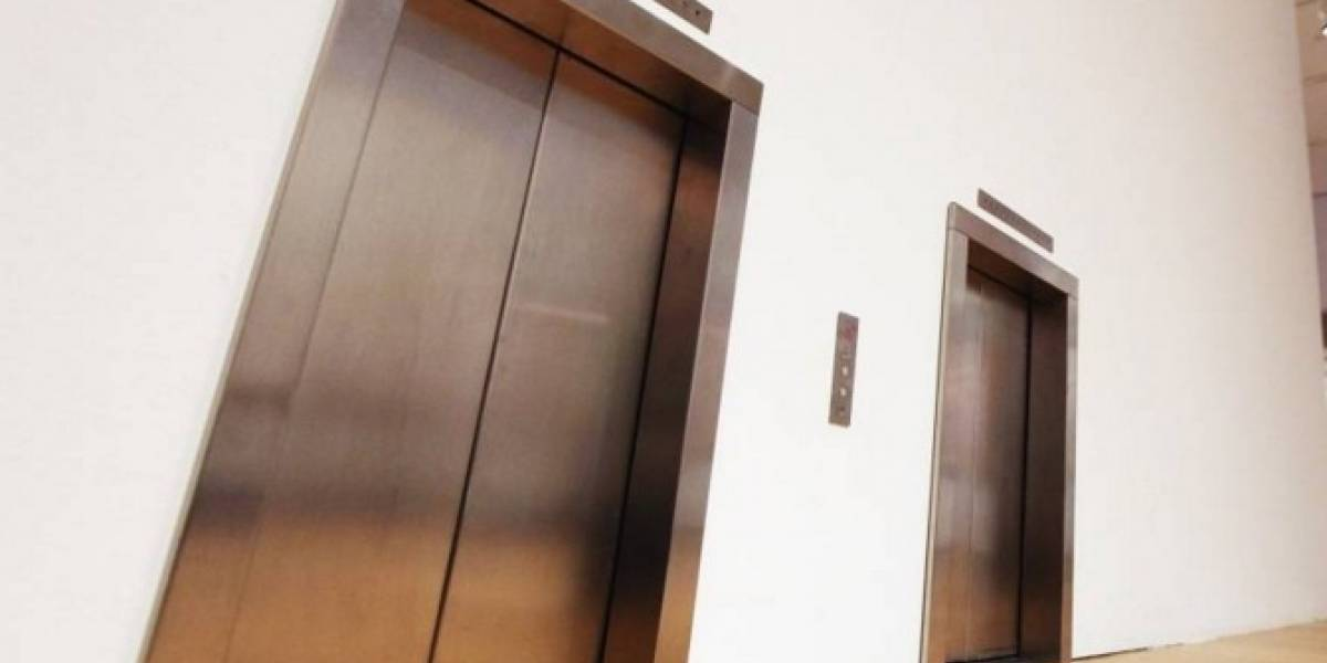 Hombre muere al caer por el ducto de un ascensor en el norte de Bogotá