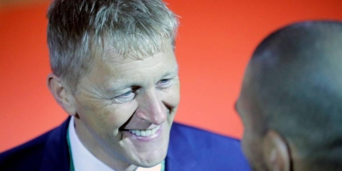 """El DT de Islandia está feliz de enfrentar a la Argentina de Messi: """"Será romántico y muy bonito"""""""