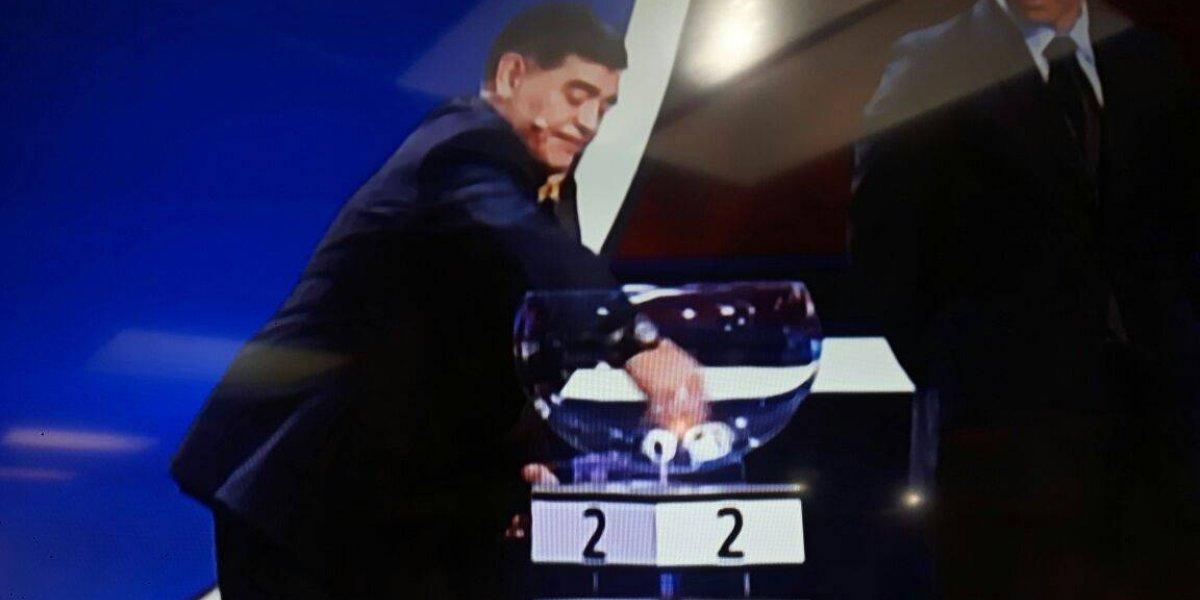 Este es el calendario del Mundial de Rusia 2018