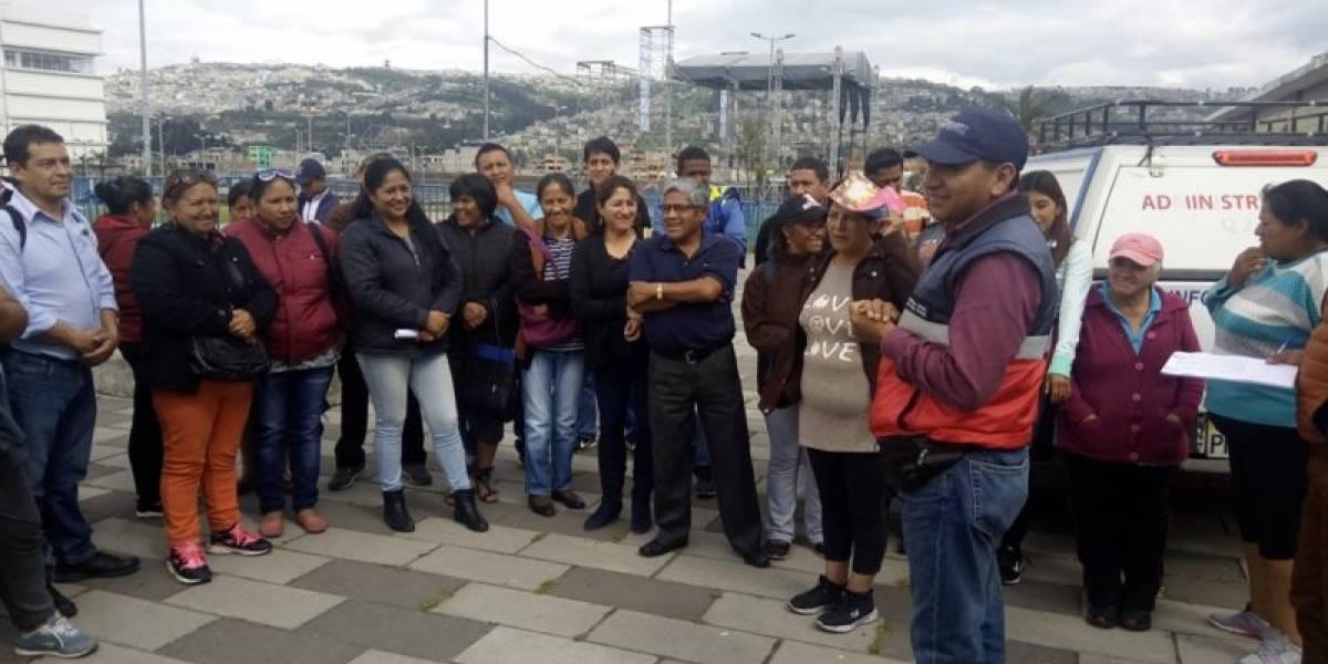 70 comerciantes estarán en Quitonía