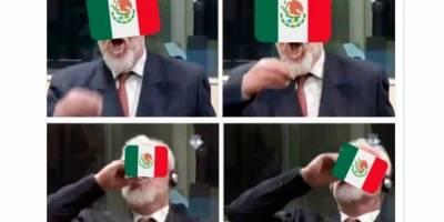 Memes sorteo Rusia 2018