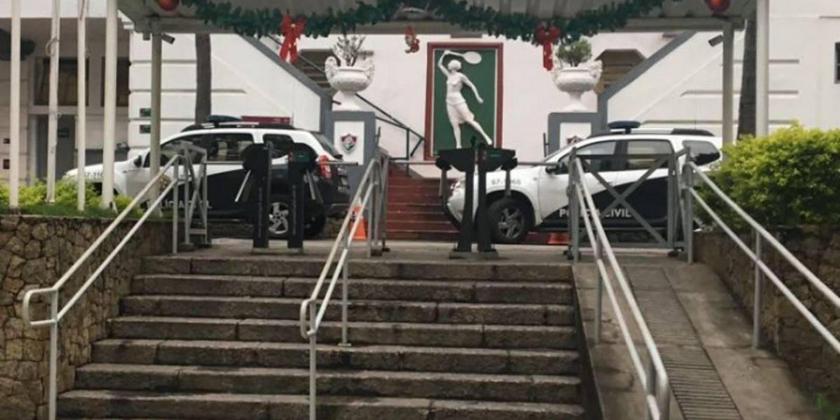Polícia Civil e MP investigam repasse de ingressos para torcidas organizadas