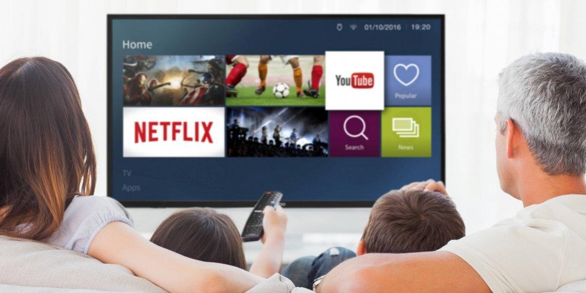 SeeColors: La aplicación de TV QLED que apoya a personas con daltonismo