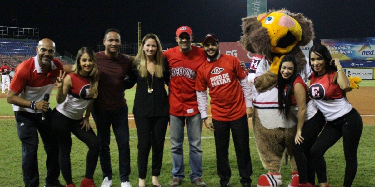 Leones anuncian ganadores del HSS Fantasy Baseball Camp