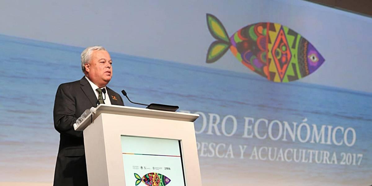 Buscan fortalecer sector pesquero del país