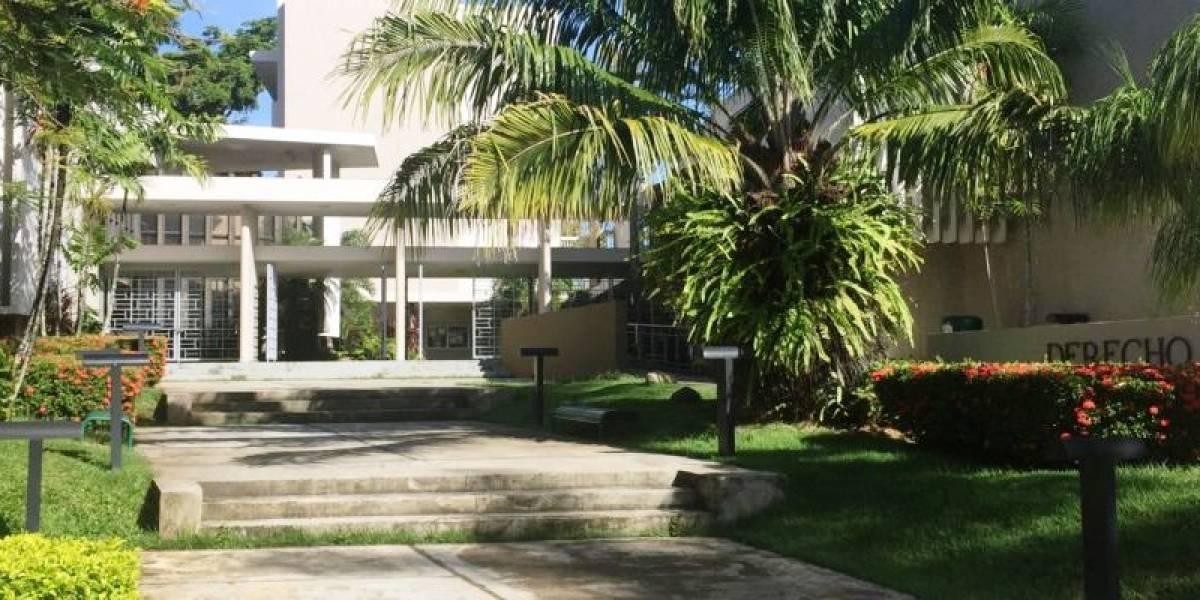 Acreditan Escuela de Derecho de la Universidad de Puerto Rico