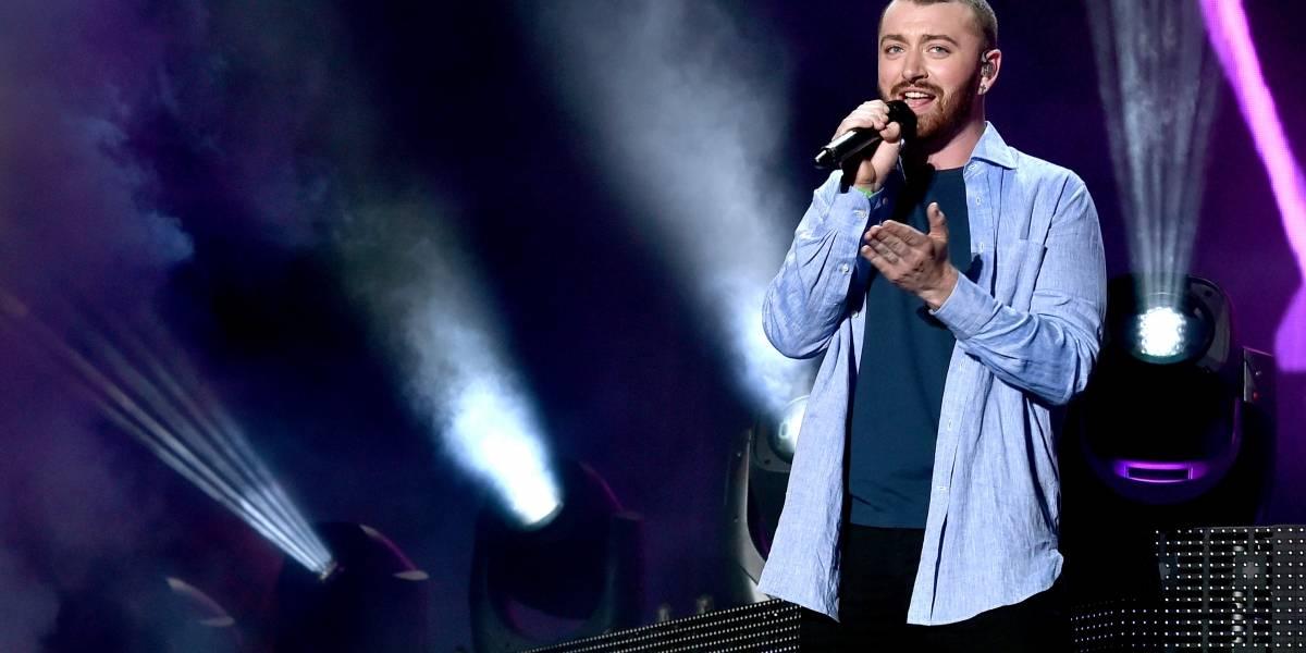 Lollapalooza: confira o provável setlist do show de Sam Smith