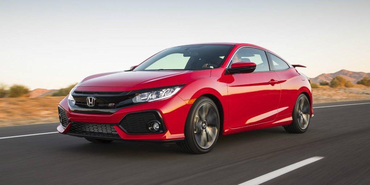 Civic SI, lo nuevo de Honda llega a Chile