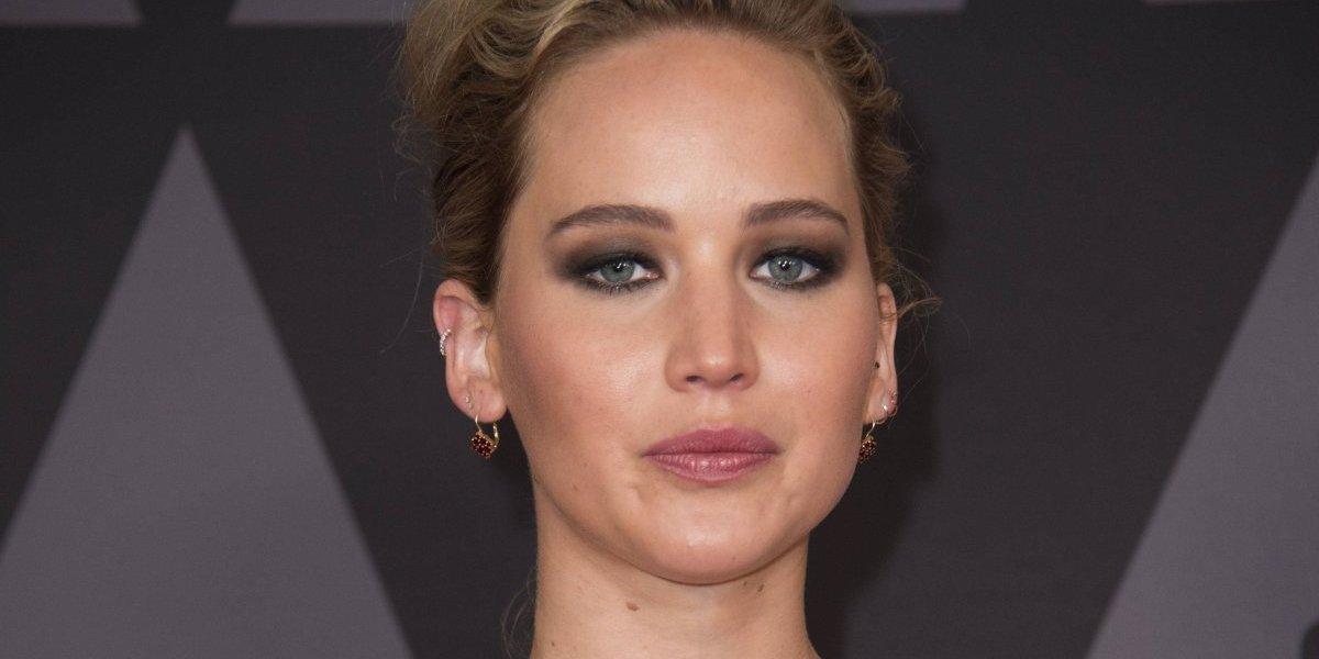Jennifer Lawrence rompió el silencio y hablo de la razón por la que se separó de su novio Darren Aronofsky