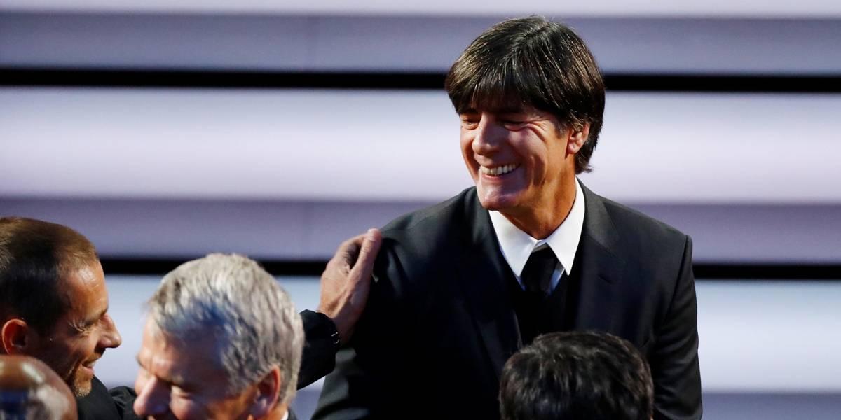 Técnicos de Alemanha e México destacam equilíbrio do Grupo F da Copa do Mundo