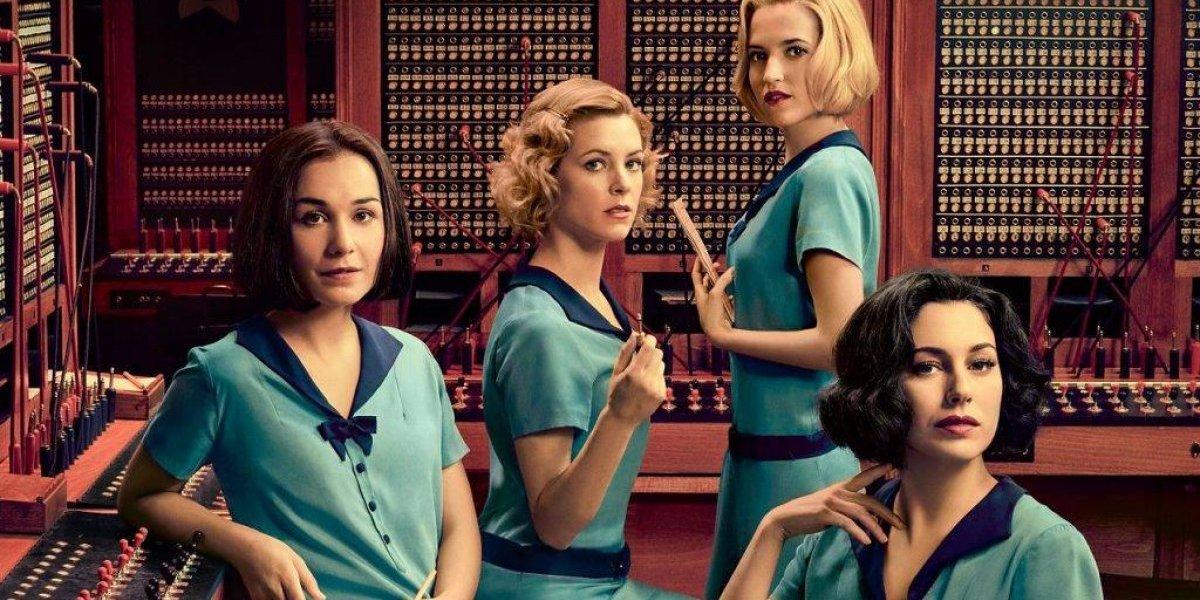 Netflix divulga trailer misterioso da série As Telefonistas; veja