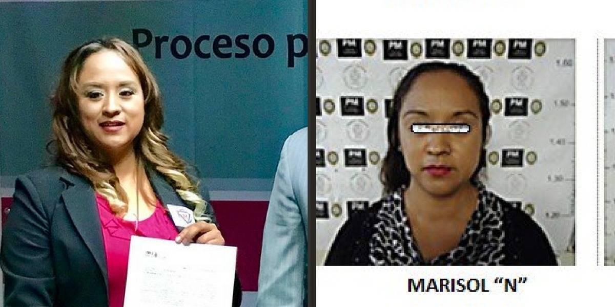 Detienen a aspirante independiente a gubernatura de Veracruz
