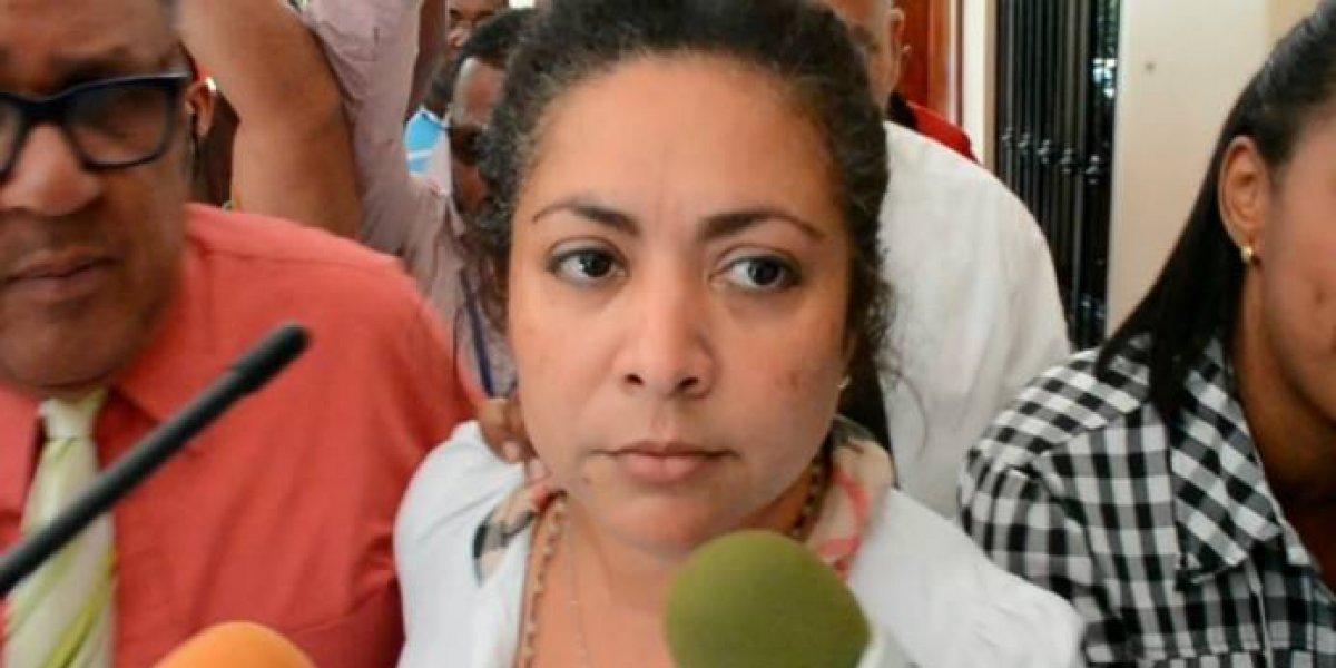 Procuraduría investiga denuncia de supuesta extorsión contra Marlin Martínez