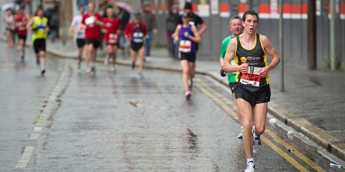 El maratón más austral del mundo se correrá en Punta Arenas