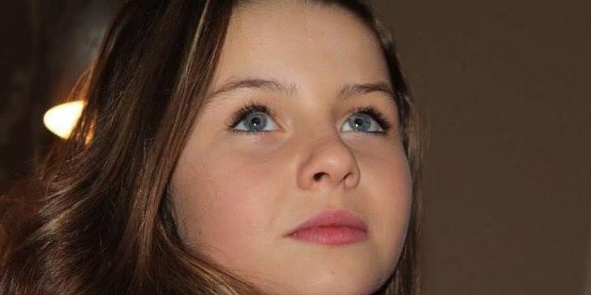 """""""Las chicas guapas no comen"""": el inquietante plan para morir que dejó una niña de 11 años en su Instagram"""