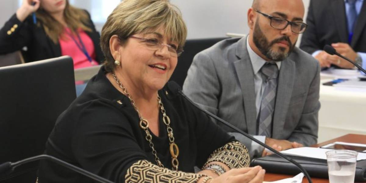 Vienen las enmiendas a la Ley del Puerto Las Américas de Ponce