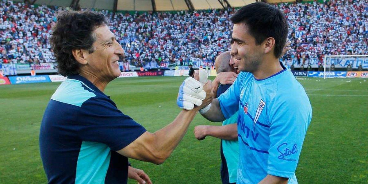 """Toselli ya adelanta el panorama para el sucesor de Salas: """"No va a ser fácil estar a su altura"""""""
