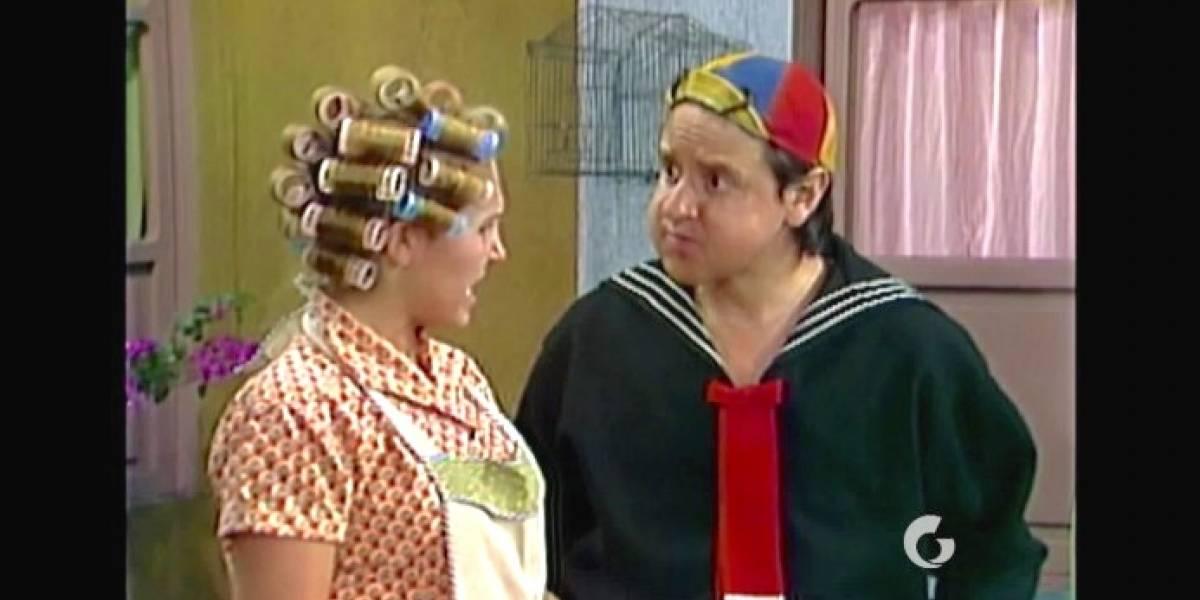 """Alerta de incesto: la extraña relación entre """"Quico"""" y """"Doña Florinda"""""""