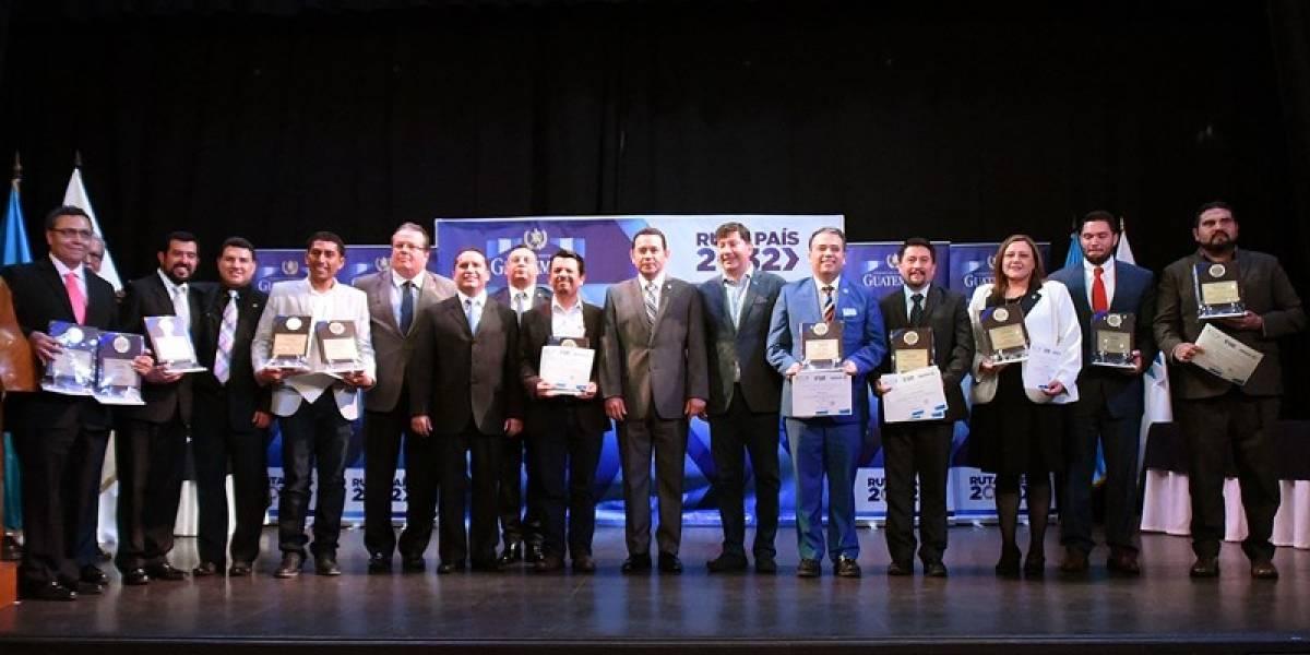 Salamá, Baja Verapaz, la mejor calificada en el ranking municipal