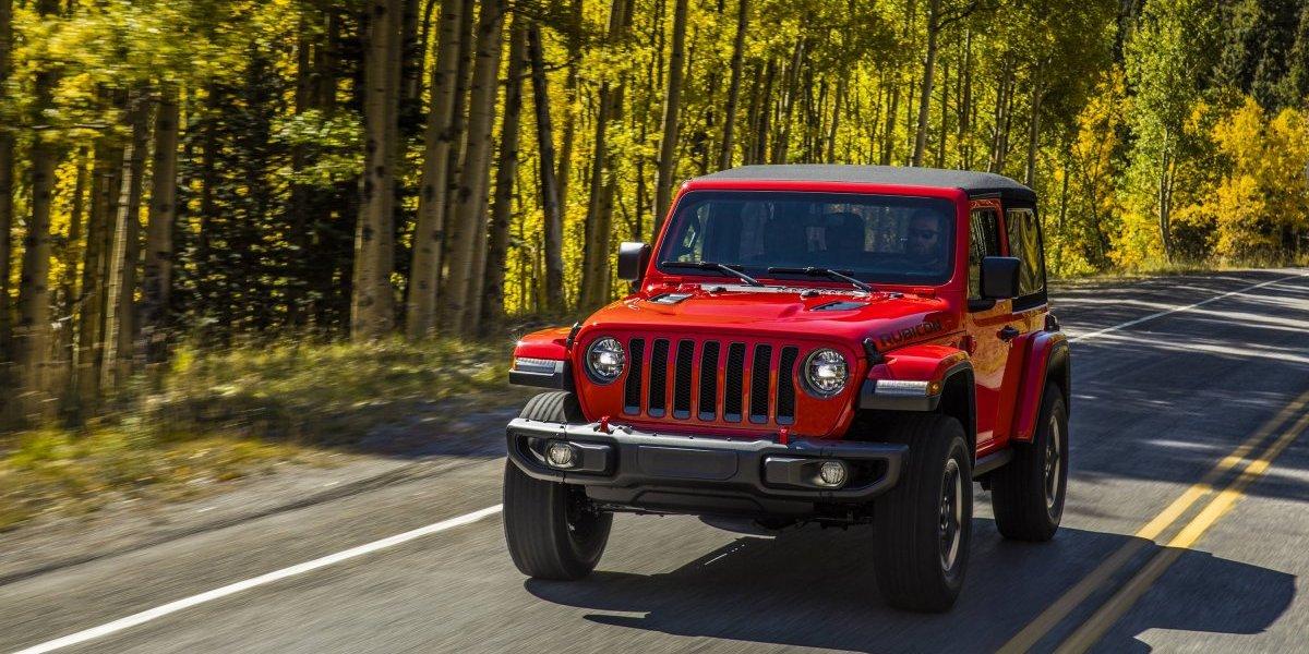Este fin de semana se celebrará el primer Día Nacional Jeep