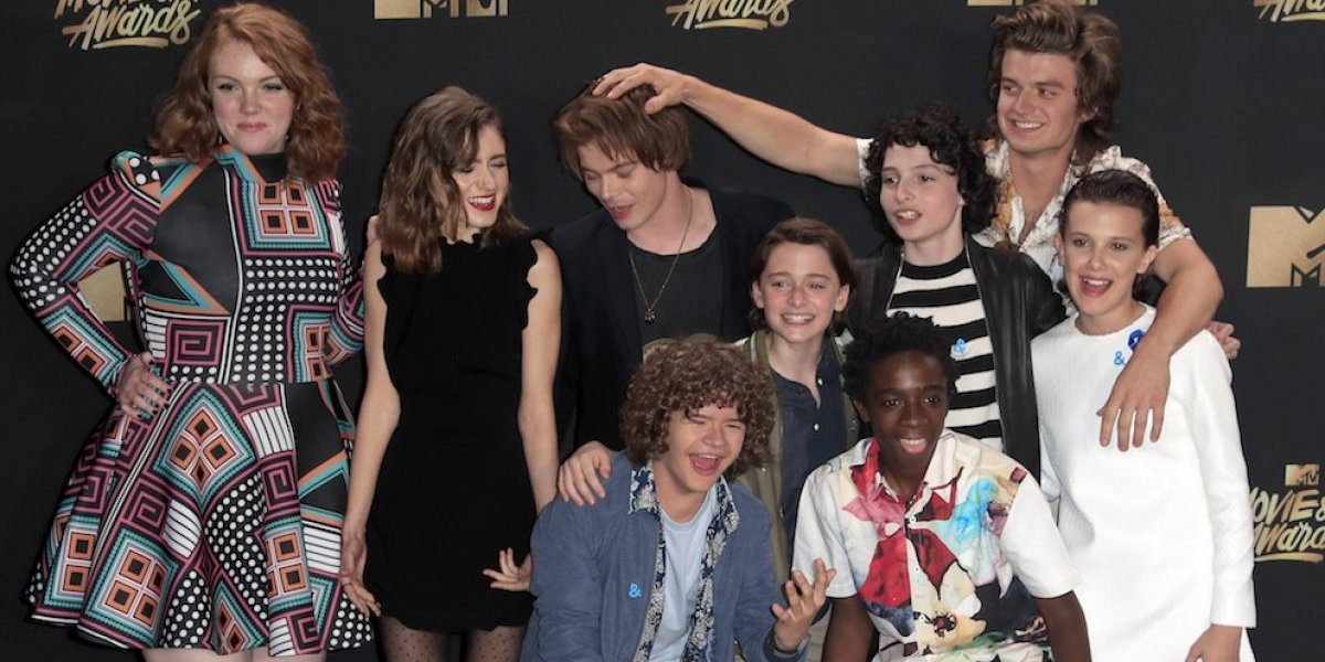 "Renuevan ""Stranger Things"" para otra temporada"