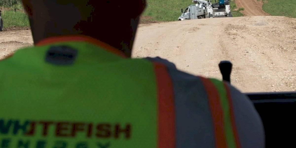 CEO de Whitefish Energy obtiene contrato para proveer equipo protector al gobierno federal
