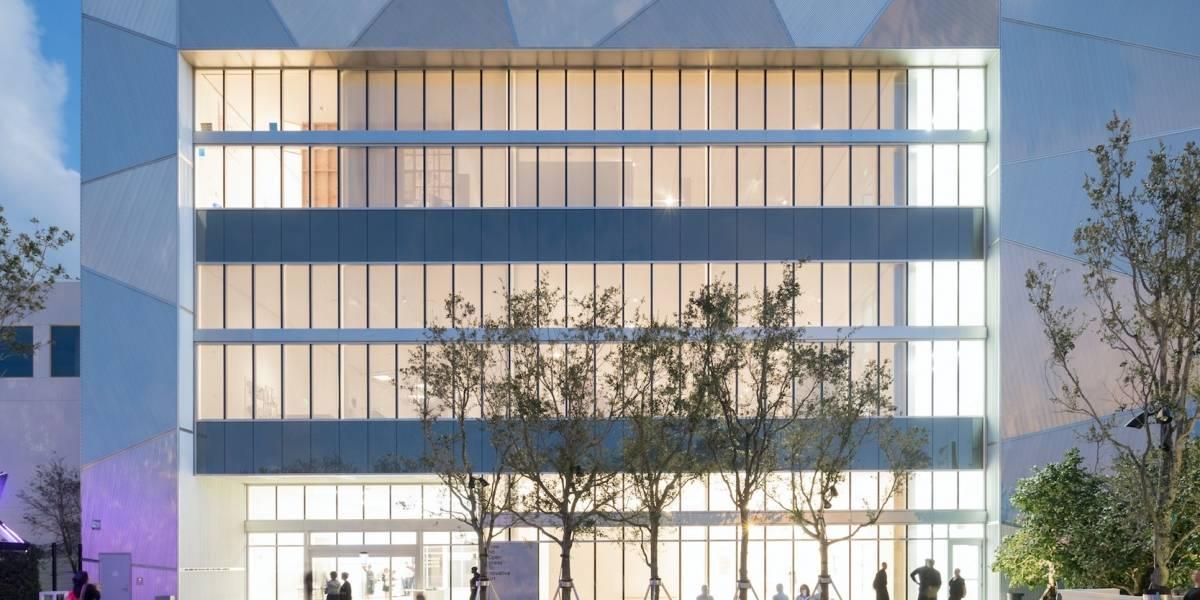 ICA, el nuevo museo de arte de Miami