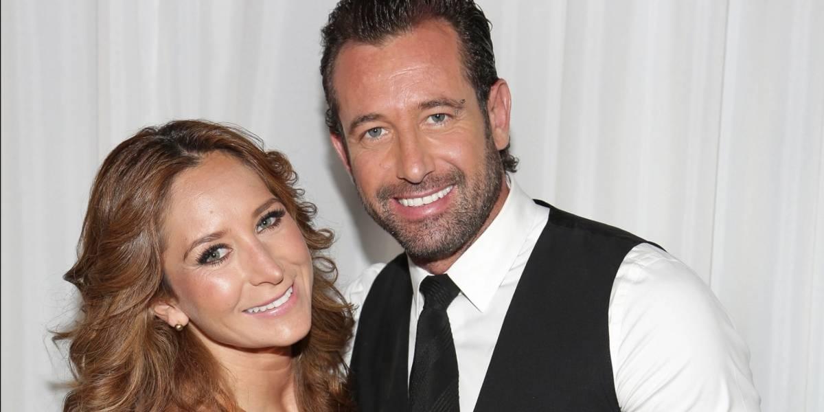 Geraldine Bazán acusa a actriz de acabar con su matrimonio